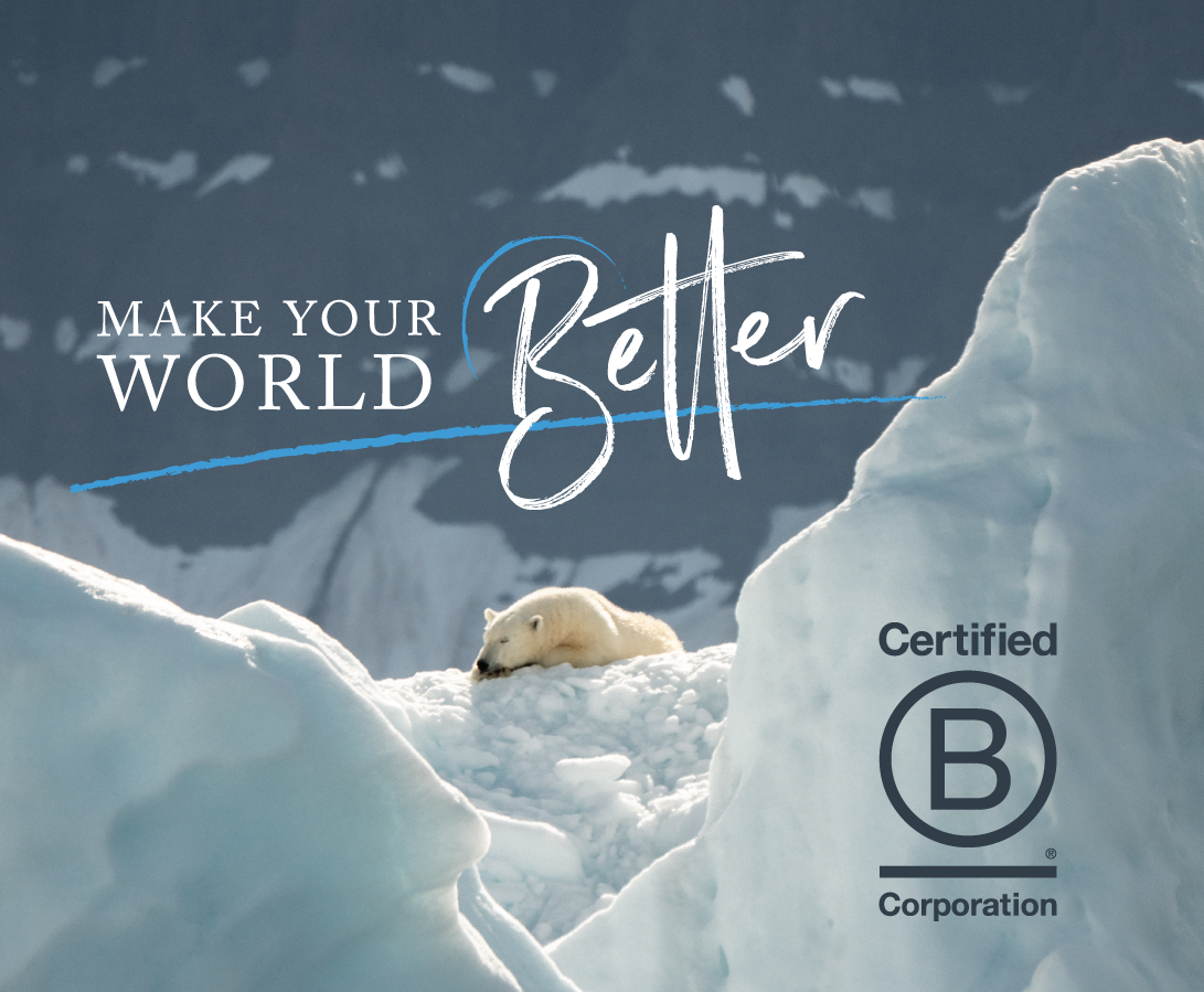 Certified B Corp